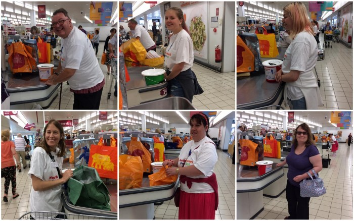 Bag Packing
