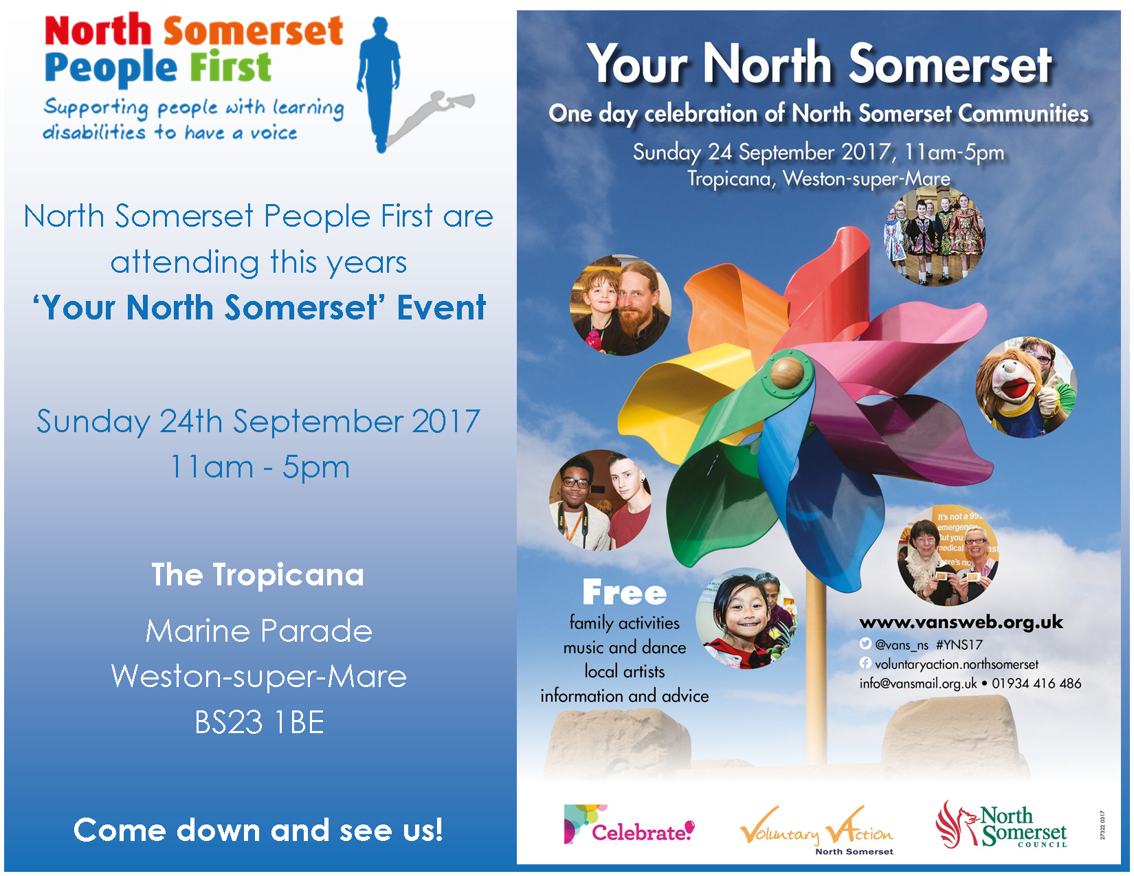 Your North Somerset