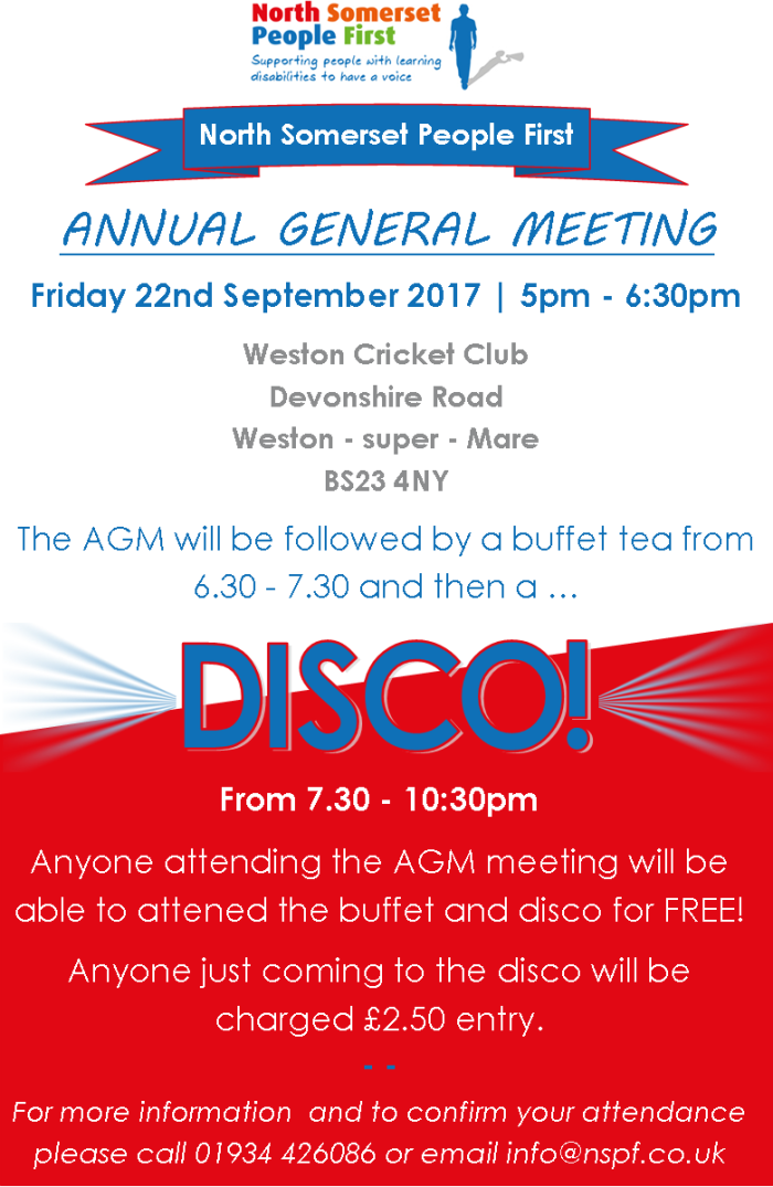 agm and disco